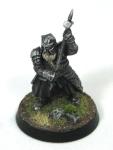 Dwarf Grim Hammer