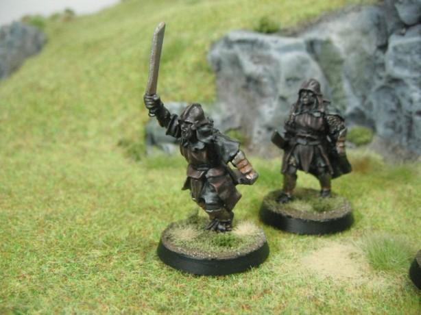 Mordor Uruk Hai